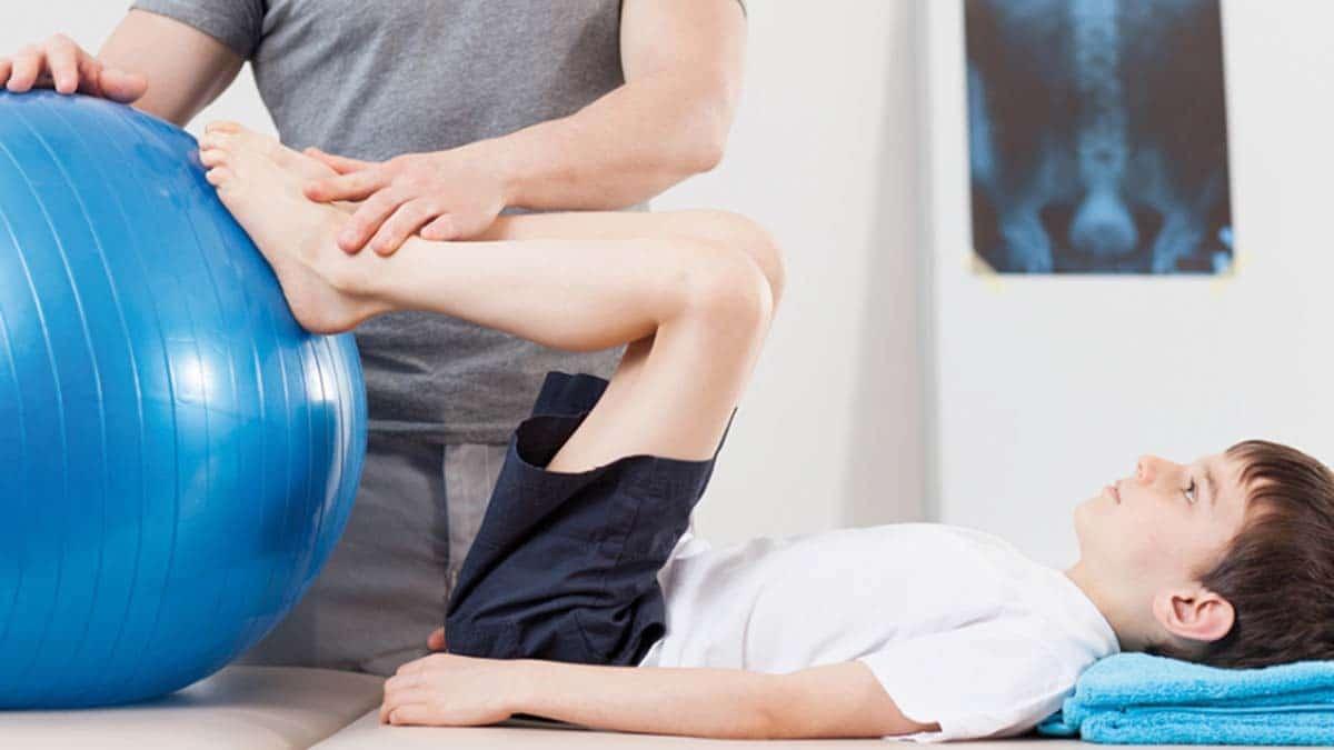 La importancia de la fisioterapia en las enfermedades raras