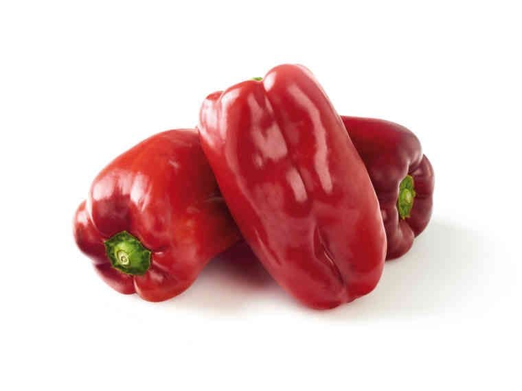 pimiento rojo Lidl