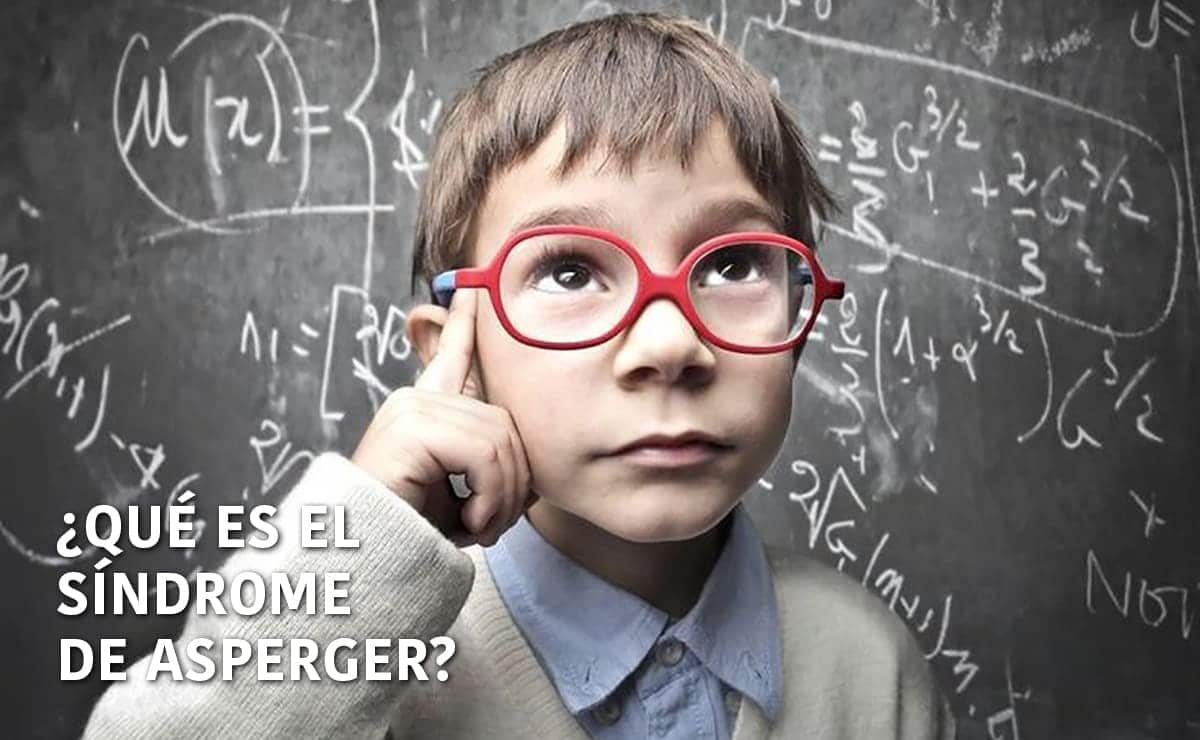 que es sindrome de asperger