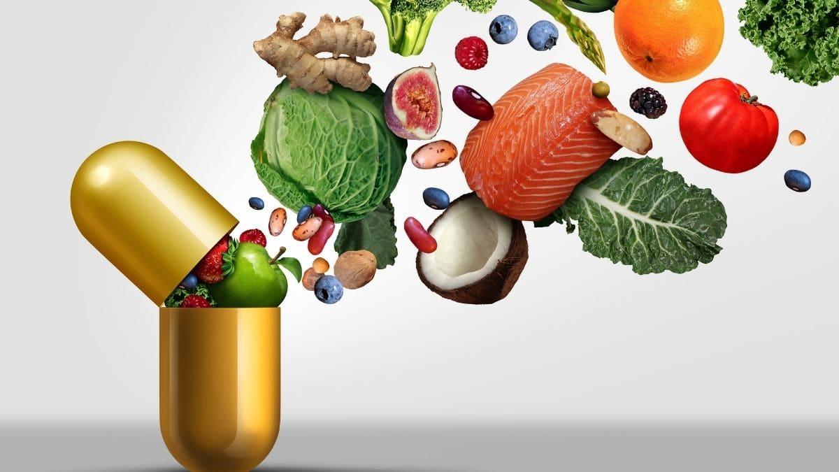 Suplementos vitamina D salud