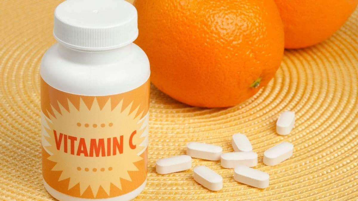 vitamina C Covid-19 zinc