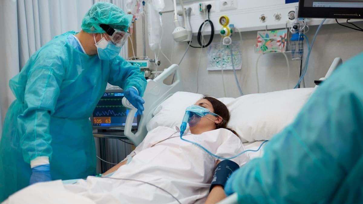 Paciente Covid-19 vitamina D