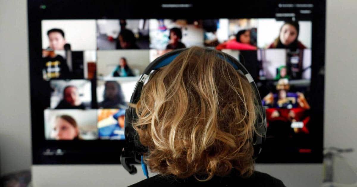Videoconferencia por Zoom
