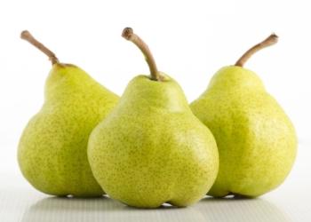 Beneficios comer pera
