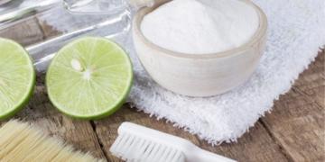Bicarbonato de sodio uñas hongos