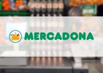 Botella zumo Mercadona