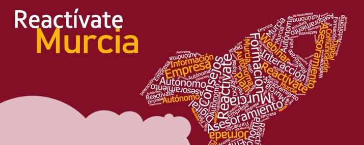 Curso reactivate Murcia