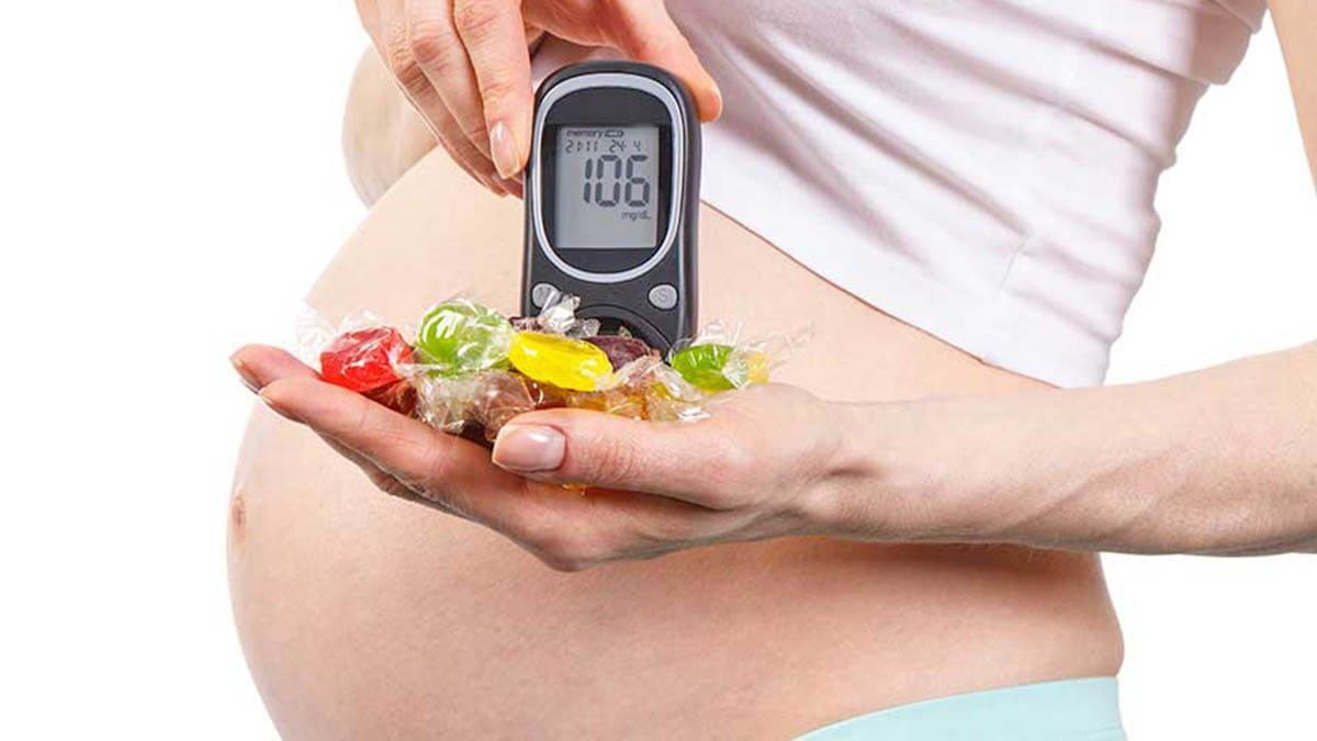 vitamina D diabetes gestacional
