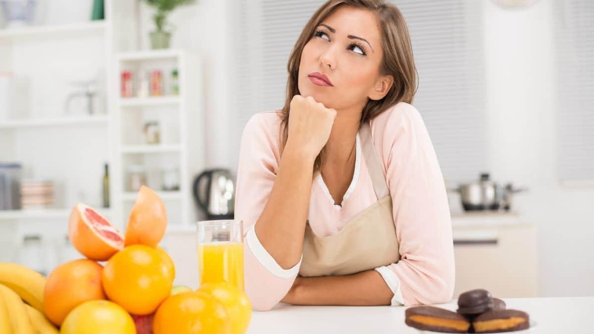 Dieta para bajar los triglicéridos | Foto: Canva
