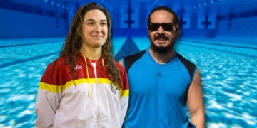 Edo y Del Amo logran la marca mínima B para los Juegos Paralímpicos de Tokio