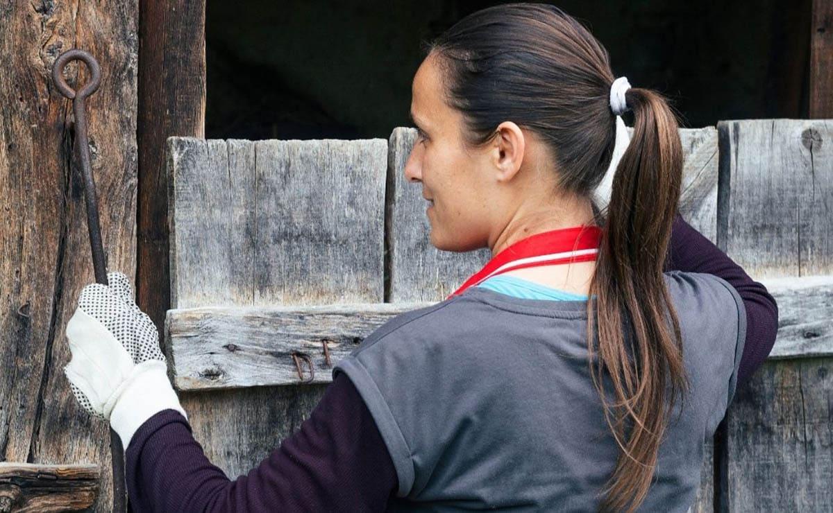 Empleo Rural España