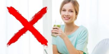 ¿Qué personas deben evitar tomar espirulina?