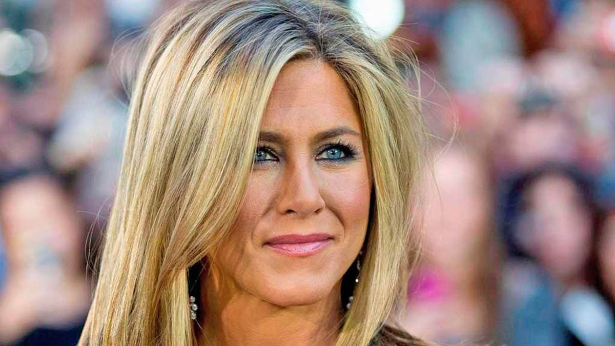 vitamina C colágeno Jennifer Aniston