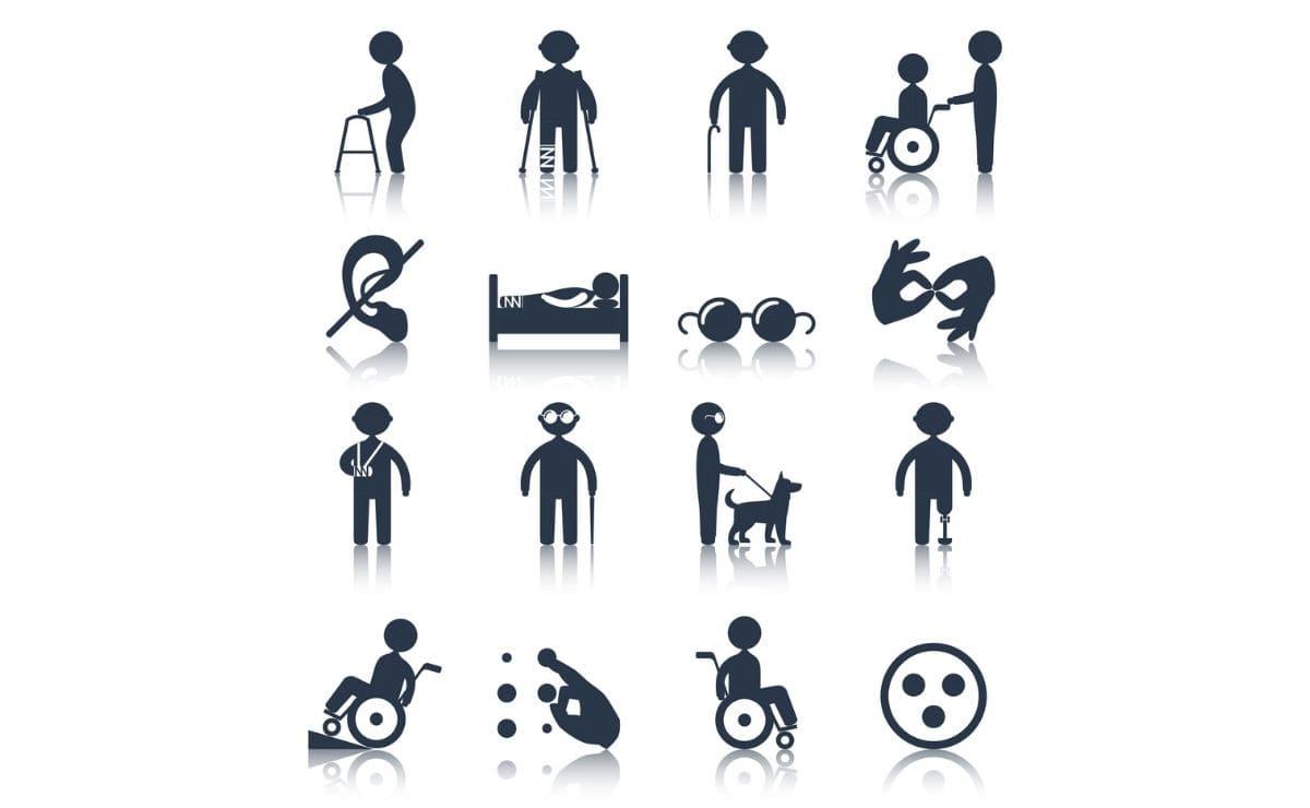 Movimiento para la discapacidad