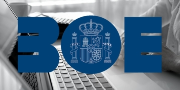 Ofertas empleo público BOE
