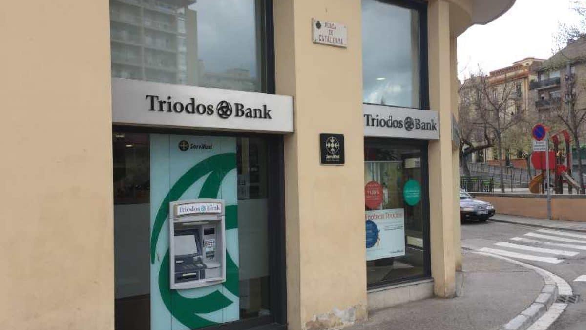 Pension Triodos Bank