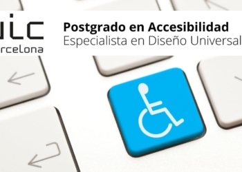 Postgrado en Accesibilidad: Especialista en Diseño Universal