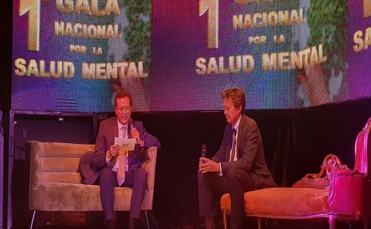 Gala Nacional Musical por la Salud Mental
