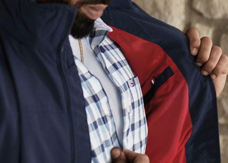 botones camisa