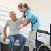 Sistema de Dependencia SAAD persona mayor asistente personal