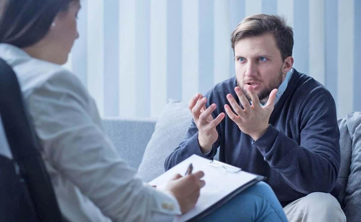 Trastorno personalidad pensión incapacidad permanente