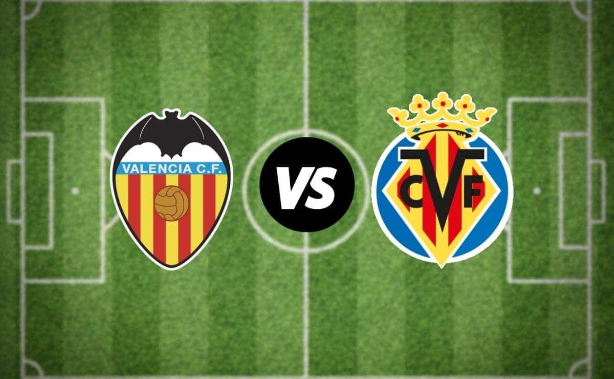Valencia vs Villareal