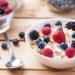 Yogur mejora la memoria