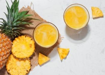 Beneficios de comer piña