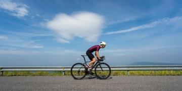 ciclismo ruta Almería autismo TEA