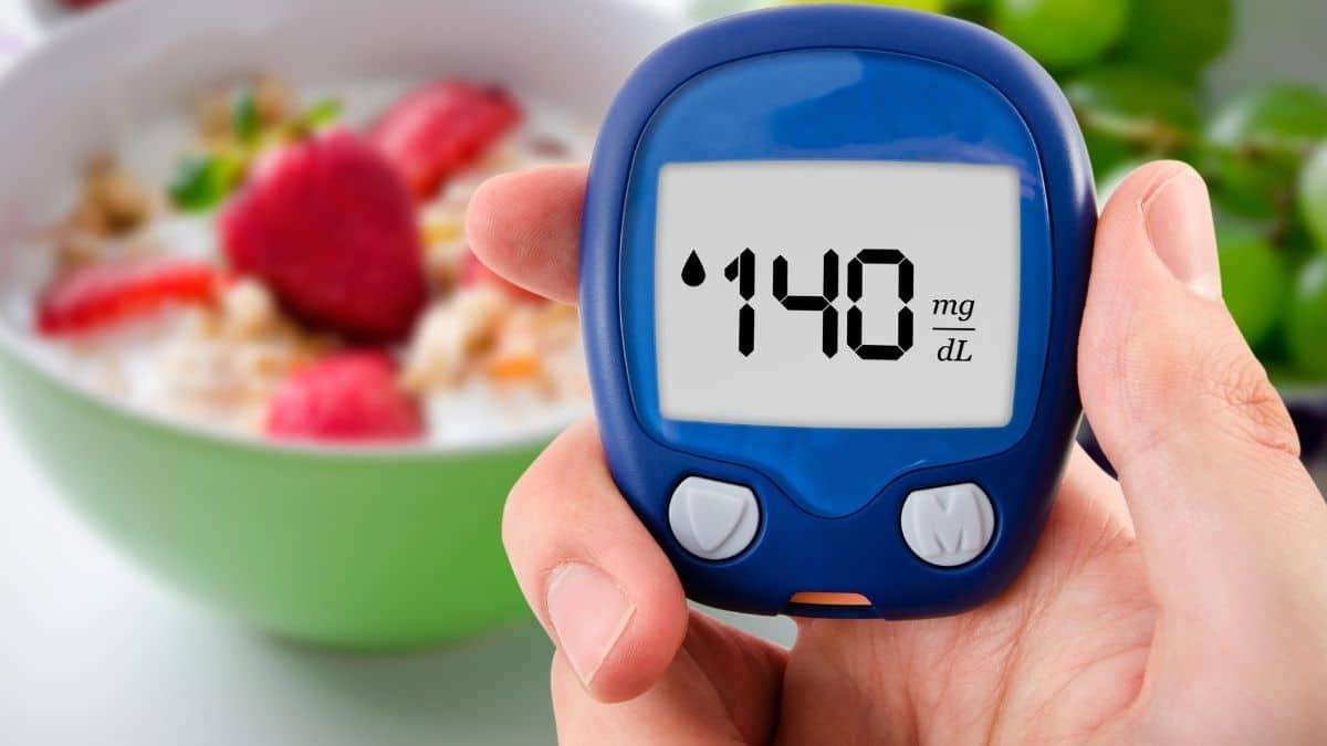 Control glucemia diabetes