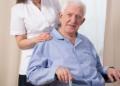 Persona mayor en situación de depedencia