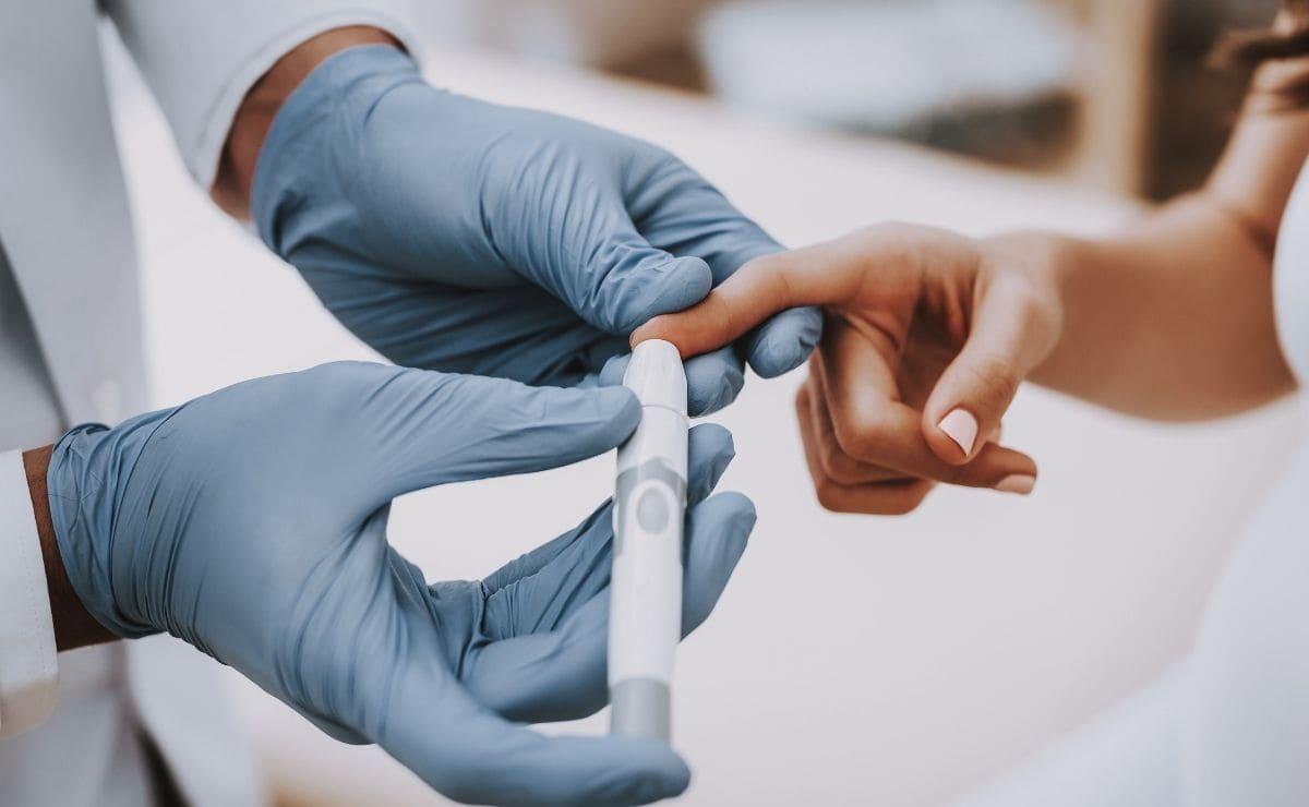 diabetes mellitus enfermedad Covid-19