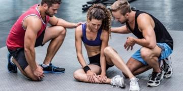 lesion muscular atrofía musculares