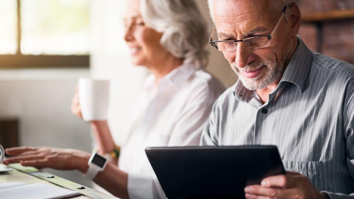 pensión jubilación trabajador autónomo