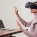 realidad virtual estudiante con dislexia Universidad de Córdoba