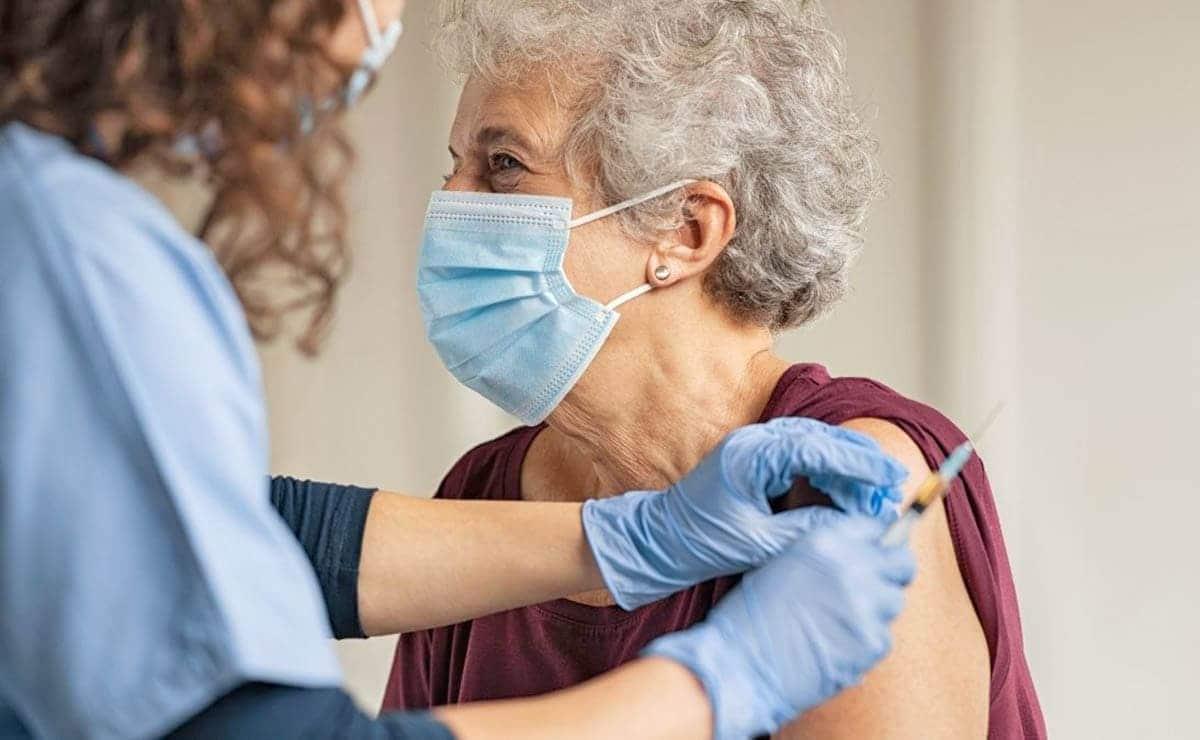 Contagio Covid-19 vacuna