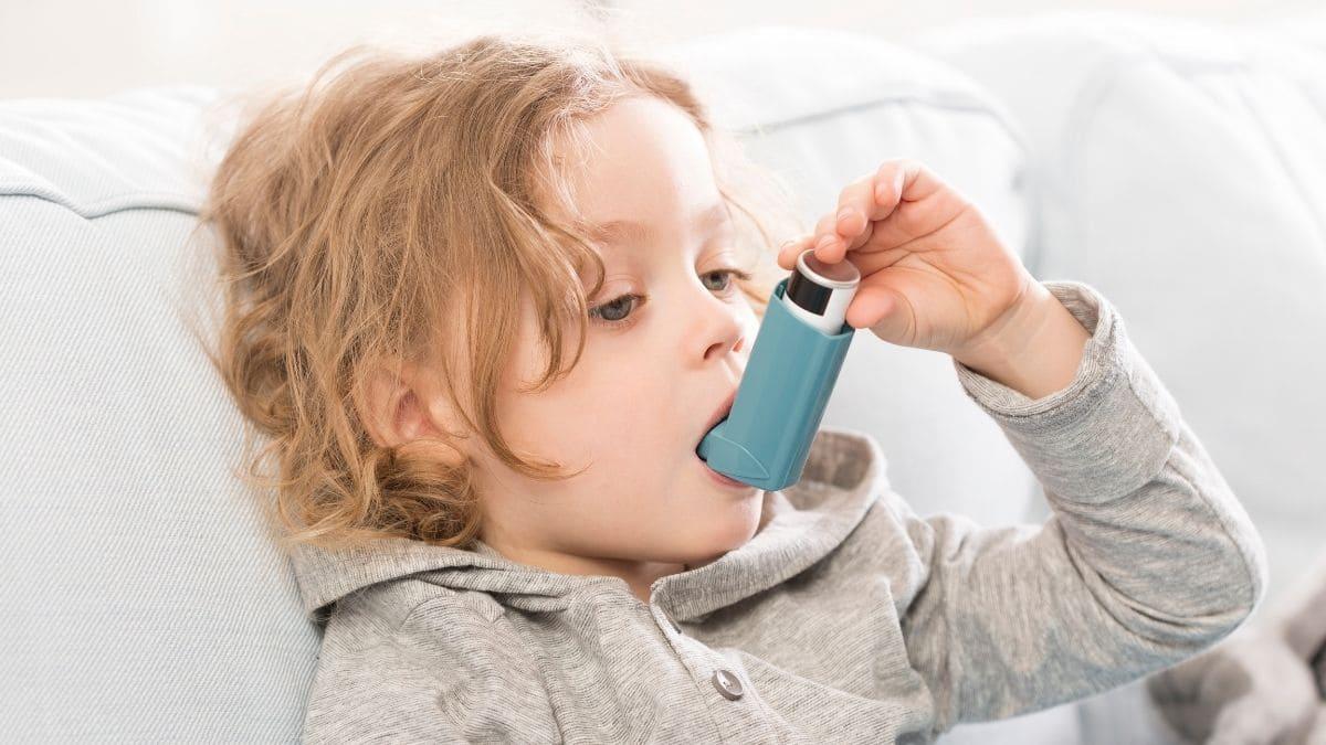 vitamina D asma