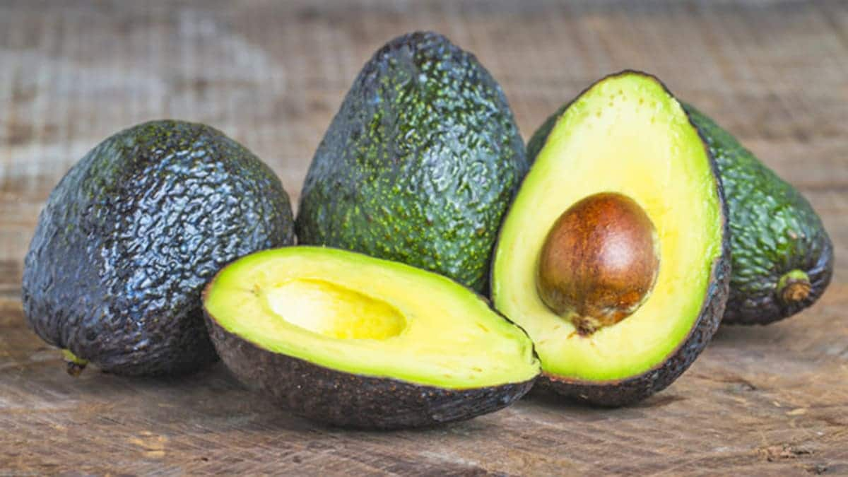 Aguacate superalimento