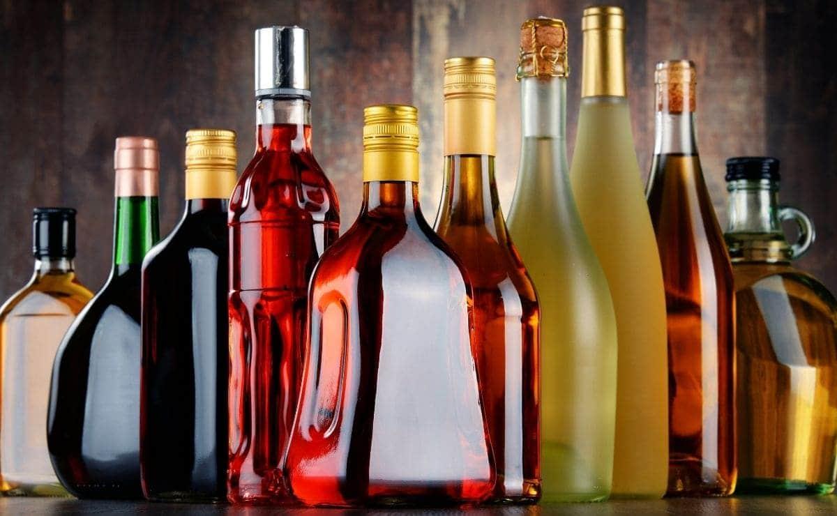 Alcohol glucemia