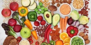 Alimentos para bajar niveles glucemia
