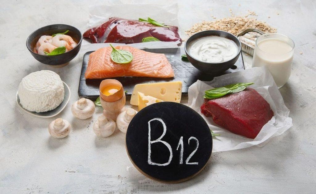 Estos son los 3 alimentos con mayor ingesta de vitamina B12