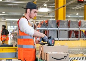 Empleo Amazon España