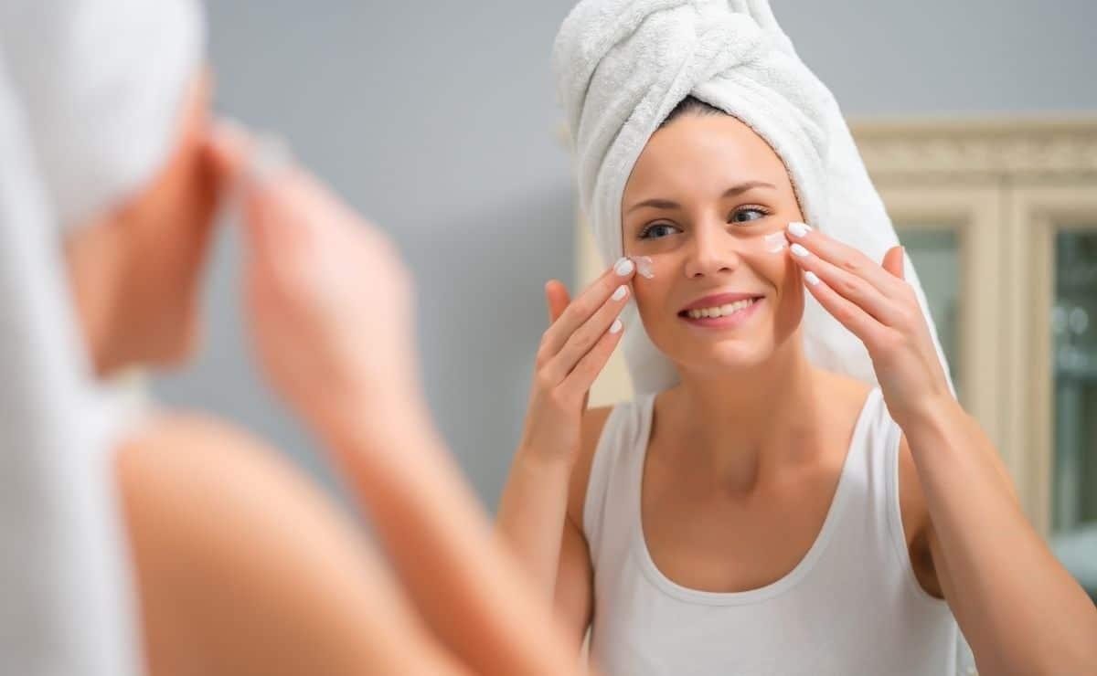 Antioxidantes en el cuidado de la piel