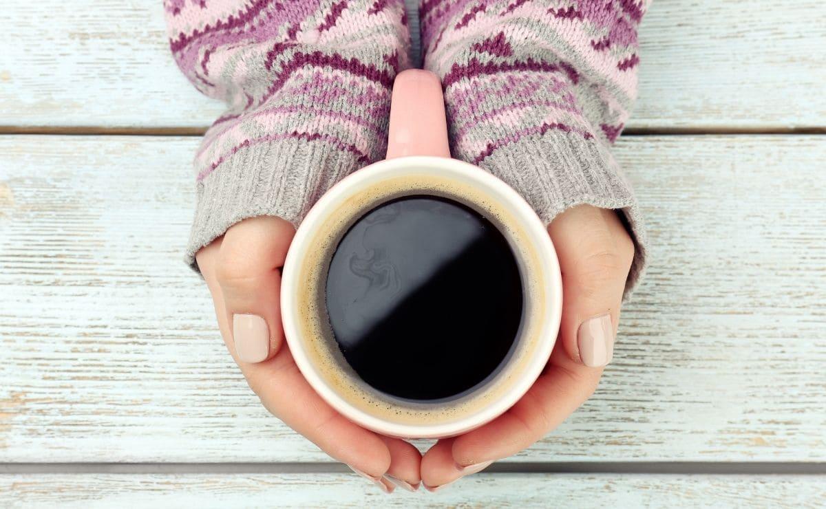 Beneficios café