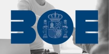 Empleo público en el BOE