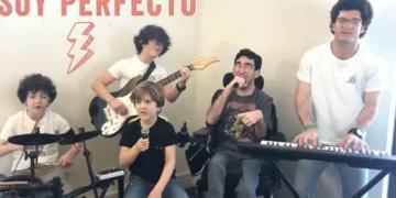 Videoclip de 'Perfectos Imperfectos' Rehabilitación personas con discapacidad