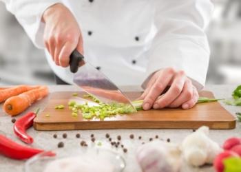 Cocineros empleo Suecia