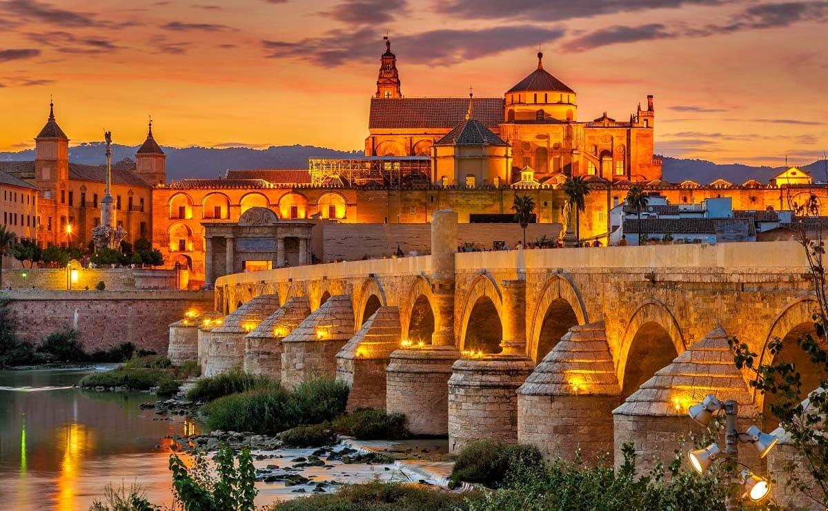 Córdoba andalucia turismo discapacidad