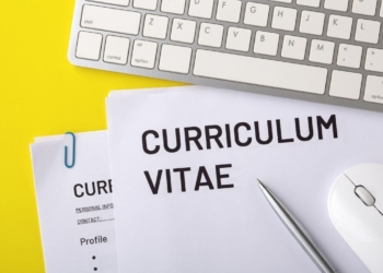 Datos en curriculum vitae