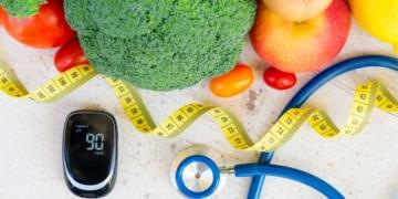 Diabetes vida saludable